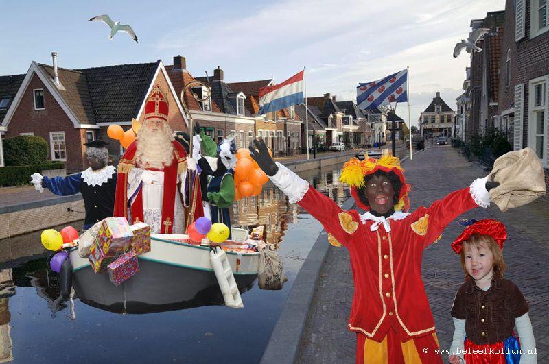 Lampionnenoptocht en Sinterklaas intocht gaan niet door