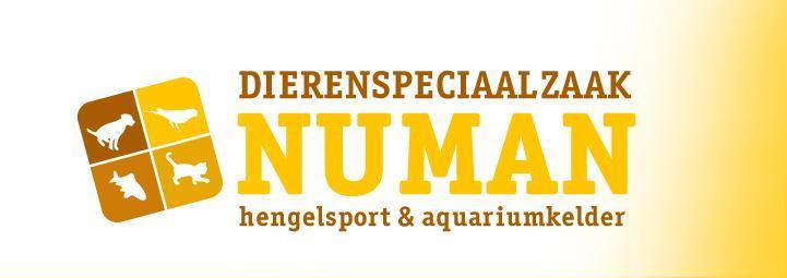 Dierenspeciaalzaak Numan