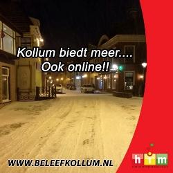 Welkom in Kollum