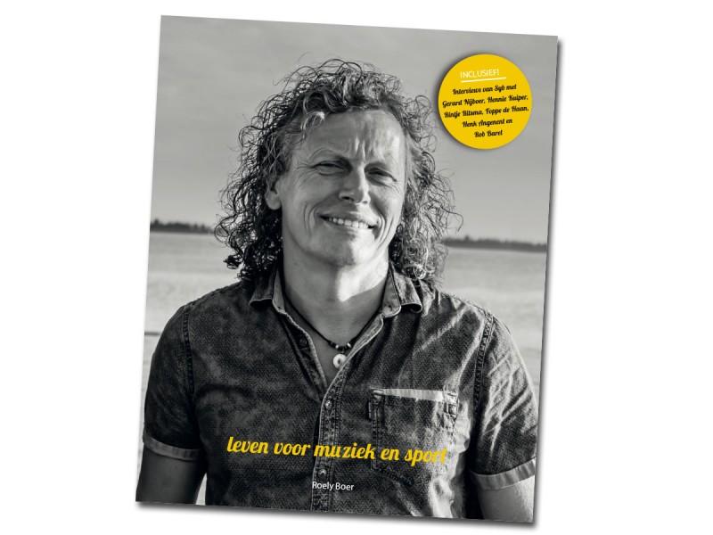 Boekpresentatie Syb van der Ploeg – 'Leven voor muziek en sport'