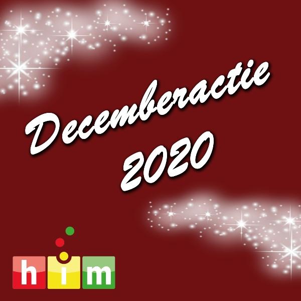 December actie 2020