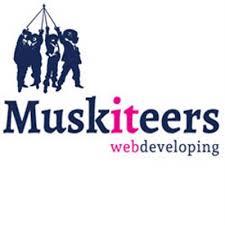 Muskiteers Webdeveloping