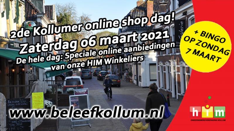 Tweede Kollumer Online Shop Dag & Bingo!
