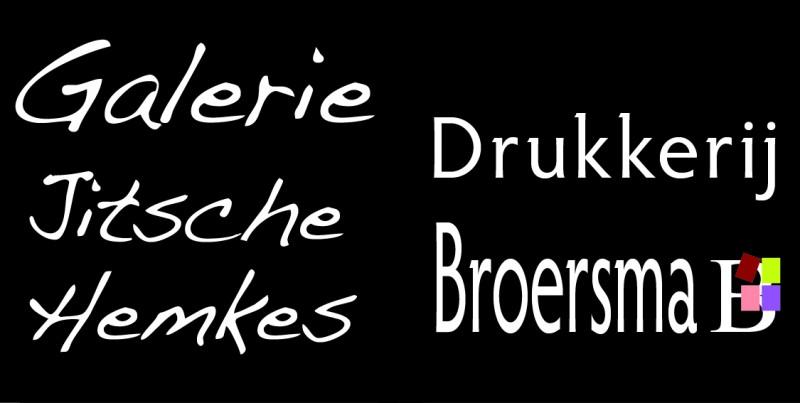 Drukkerij Broersma & Galerie Jitsche Hemkes